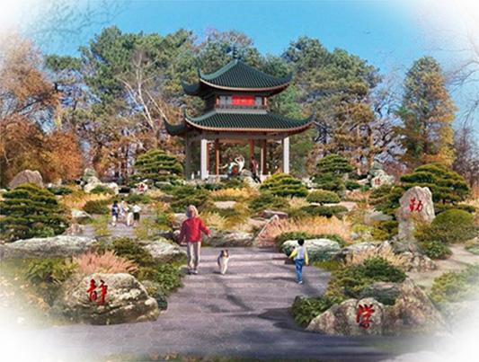 Changsha Pavilion