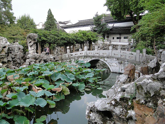 Changsha Southern China Garden Design