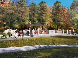 hmong cultural plaza