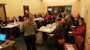 2016 March 3 Community Input Workshop